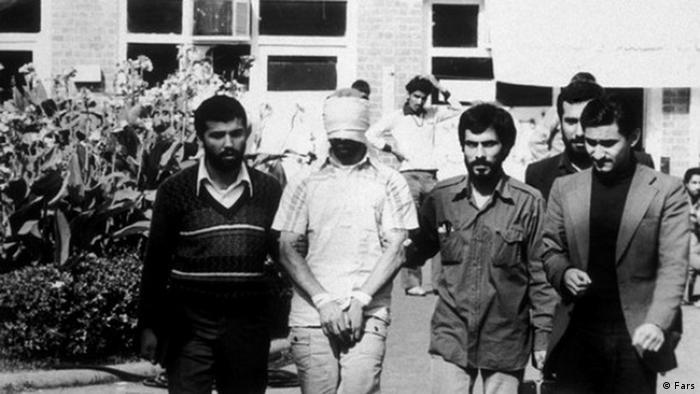 غرامت ۴/۴ میلیون دلاری به گروگانهای سفارت آمریکا در تهران | جهان ...