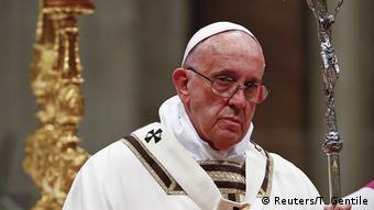 Папа римский Франциск приедет на Международную встречу католической молодежи в Кракове