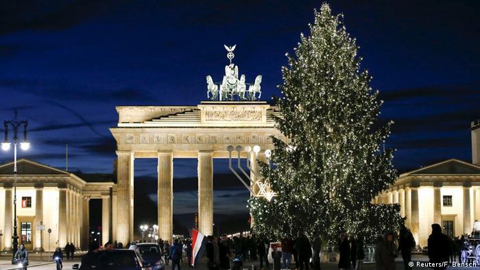 El Departamento de Estado de Estados Unidos advirtió este 22 de noviembre a sus ciudadanos sobre posibles ataques terroristas en Europa durante la época navideña. 22.11.2016