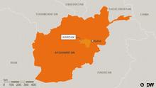 Karte Afghanistan Provinz Wardak Deutsch