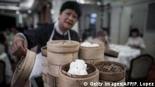 Dim Sum in Hongkong (Getty Images/AFP/P. Lopez)