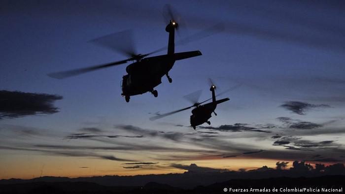Colombia: la guerra contra la paz es una lucha por las tierras robadas