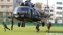 Armee Bangladesch Dhaka