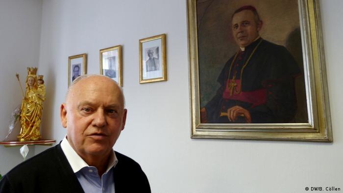 Ks. Stanisław Budyń: uświadomić sobie wyjątkowość sytuacji