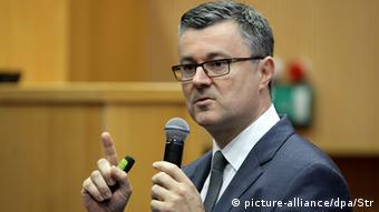 Tihomir Orešković - Foto: STR (EPA)