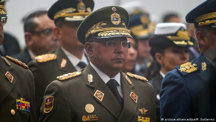 EE. UU. acusa de narcotráfico a dos exjefes antidrogas de Venezuela