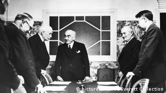 Petain Vichy Regierung Kabinett