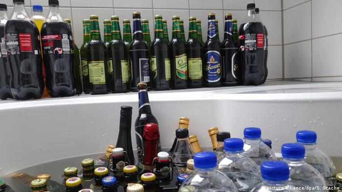 Как выжить в немецком общежитии