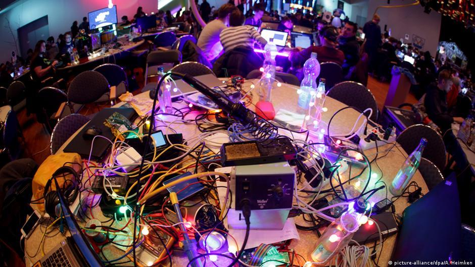 Tech conference or hacker nephew? - Kim Kardashian ...