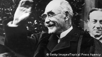 Rudyard Kipling ni 1923