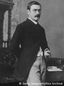 Großbritanien Rudyard Kipling