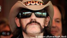 USA Lemmy Kilmister in Hollywood