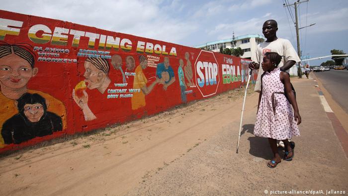 Guinea von WHO für Ebola-frei erklärt