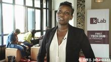 Africa on the Move - Claudette Irere