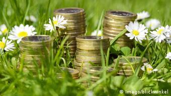 Καλύτερες συνθήκες χρηματοδότησης για επιχειρήσεις με οικολογικές ευαισθησίες;