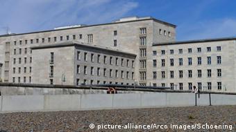 Berlin Bundesministerium der Finanzen (picture-alliance/Arco Images/Schoening)