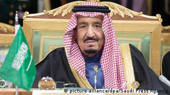 Unter Saudi-Arabiens König Salman (Amtsantritt Januar 2015) habe sich die Menschenrechtslage kontinuierlich verschlechtert, berichtet Amnesty International. (Foto: picture-alliance/dpa/Saudi Press Agency)