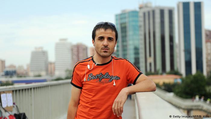Halil Ibrahim Dincdag said the verdict was a victory for gay rights in the country