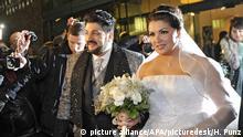Opernstar Anna Netrebko heiratet in Österreich