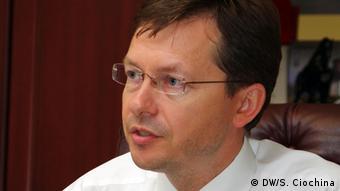 Veaceslav Negruță, fost ministru de Finanţe al Republicii Moldova