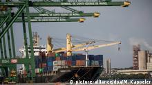 Kuba Sonderwirtschaftszone Mariel