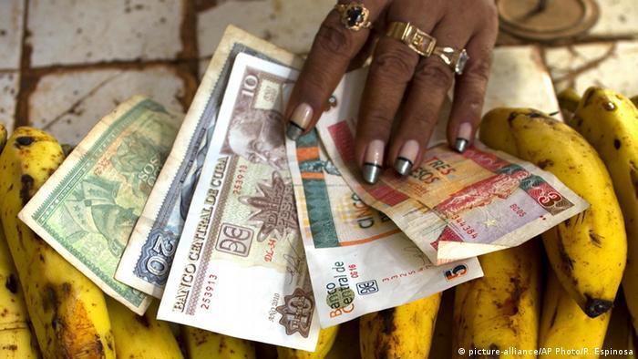 Kuba Symbolbild Wirtschaft