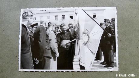 Deutschland Archiv Polnische Katholische Mission in Hannover (DW/B. Cöllen)