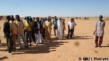 AOM Tahoua Niger Jugend hilfe