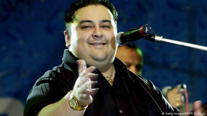 Adnan Sami (Getty Images/AFP/F.Godhuly)