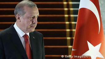 Tι περιμένει ο Ερντογάν από τους Ευρωπαίους;