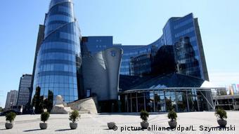 Rücktrittswelle im öffentlich-rechtlichen Fernsehen Polens