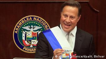 El Gobierno de Juan Carlos Varela asegura que cooperará para esclarecer los hechos denunciados.