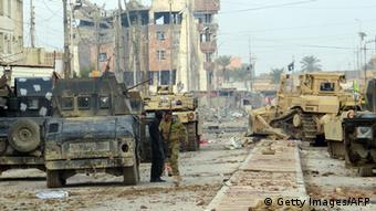Deutsche welle: Νέο μαζικό κύμα προσφύγων από το Ιράκ;