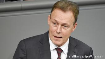 Thomas Oppermann SPD (picture-alliance/dpa/A.Jensen)