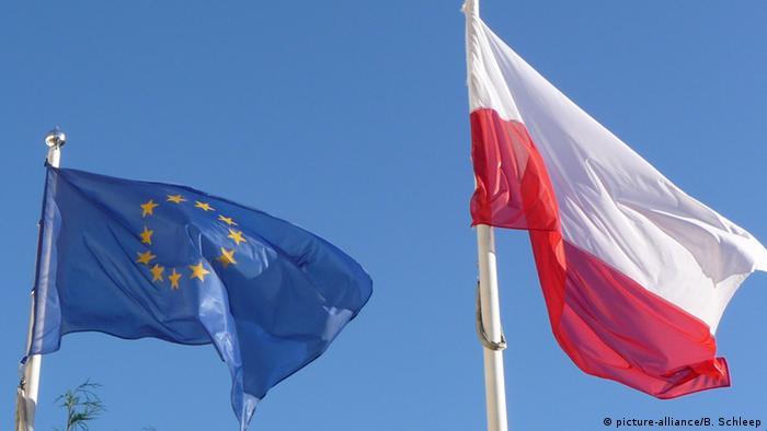 Ultimatum Brukseli: Uznać prymat TSUE albo kary finansowe