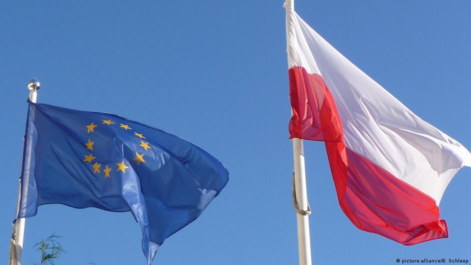 S&P понизило суверенний рейтинг Польщі через прийняття суперечливих законів | Новини - актуальні повідомлення про події в світі | DW | 15.01.2016