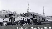 BdT Lufthansa