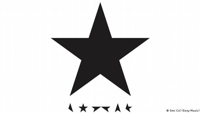 Album Blackstar von David Bowie