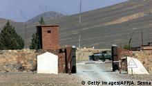 Marokko Gefängnis Tazmamart