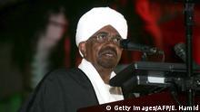 Sudan Omar al-Bashir Präsident
