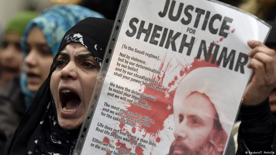 a narrative about a mass execution that occured on january 2nd 2016 in saudi arabia There are reports that at least one execution in january 2009 org/news/2016/01/04/saudi-arabia-mass-execution saudi rape victim tells her story.