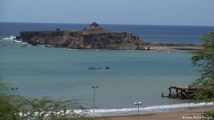 Santa Maria - Kap Verde