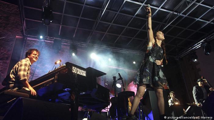 San Sebastián Jazz-Festival 2015