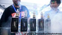 Peking E-Zigaretten Vapor