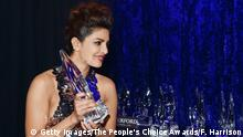 USA People's Choice Awards 2016 - Priyanka Chopra