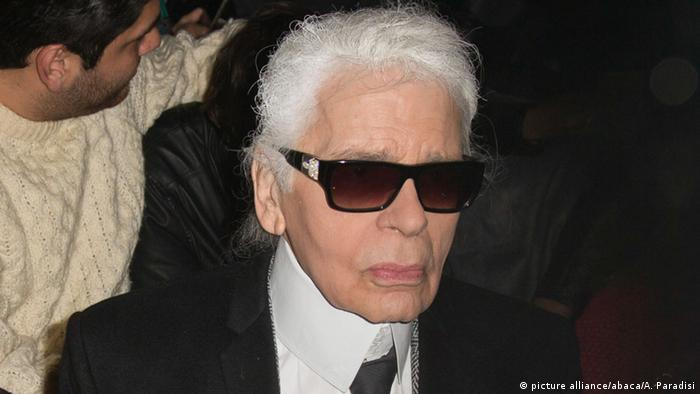 Karl lagerfeld (picture alliance/abaca/A. Paradisi)