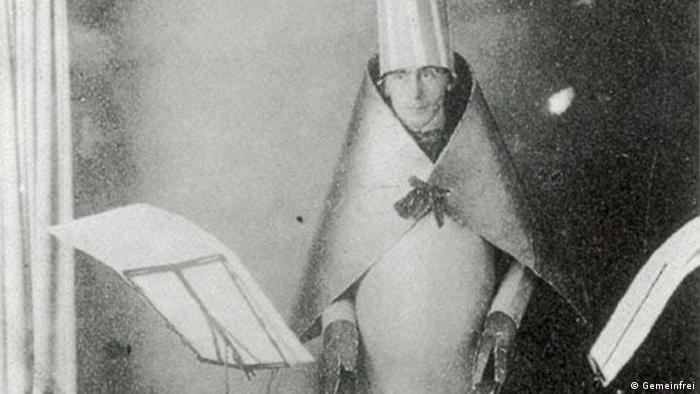 How Dadaism revolutionized art 100 years ago