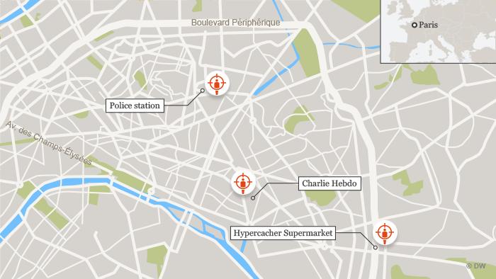 Paris' Montmartre district