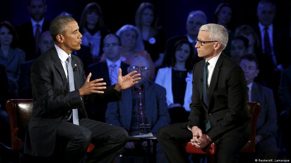Obama slams NRA, refuses support for anti-gun control Democrats