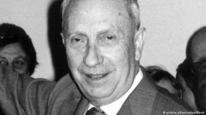 Deutschland Hans Arp